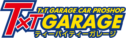 TXT GARAGE CAR PROSHOP